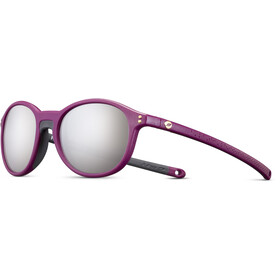 Julbo Flash Spectron 3+ Sunglasses Kids, plum/darkgrey